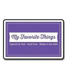 MY FAVORITE THINGS  - Hybrid Inkperiwinkle