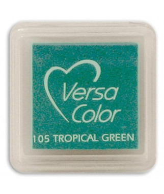 VERSACOLOR - 105 tropical green