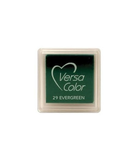 VERSACOLOR - Evergreen