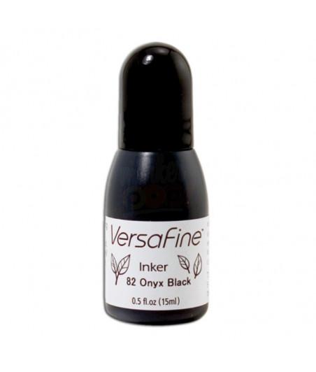 VERSAFINE - VersaFine Pigment Ink Refill - Onyx Black