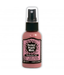 PERFECT PEARLS - Ink Spray - Interference red