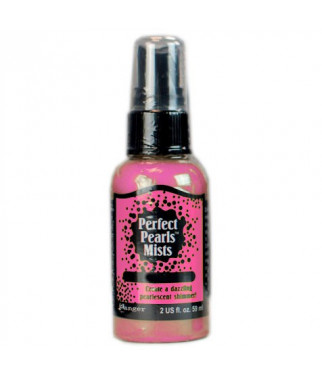 PERFECT PEARLS - Ink Spray - Pink Gumball