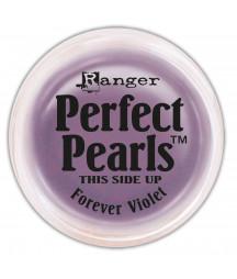 Pigment jars forever violet