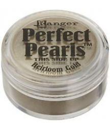 Pigment jars perfect gold