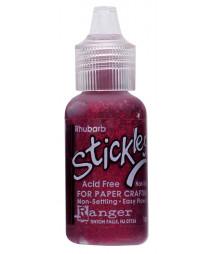 Stickles rhubarb