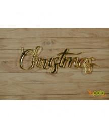YUPPLA - Prisma - Christmas Oro (specchio)