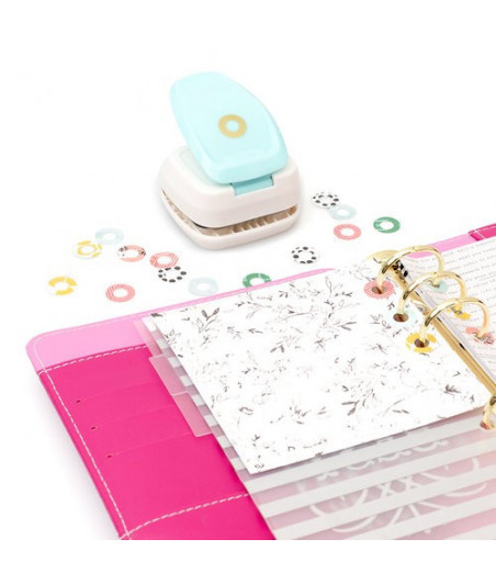 WE R MEMORY KEEPERS - Reinforce Hole Punch