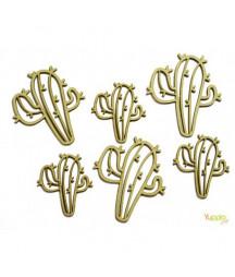 YUPPLA - Cactus s.3