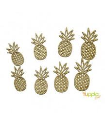 YUPPLA - Tropical - Ananas