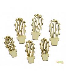YUPPLA - Cactus s.1