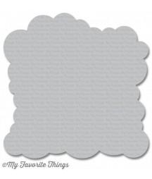 MY FAVORITE THINGS  - Stencil Cloud