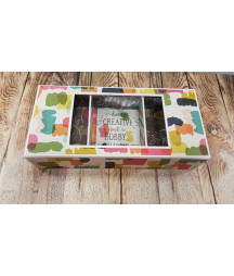 IMMAGINELAB - Tutorial Crafty Box