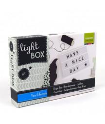 Vaessen Creative lightbox A4