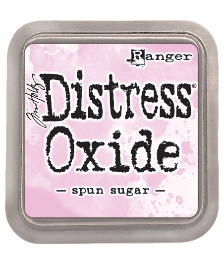 DISTRESS OXIDE INK - Spun sugar