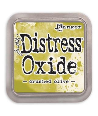 DISTRESS OXIDE INK - Crushed Olive
