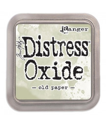 DISTRESS OXIDE INK - Old Paper