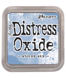 DISTRESS OXIDE INK - Stormy Sky
