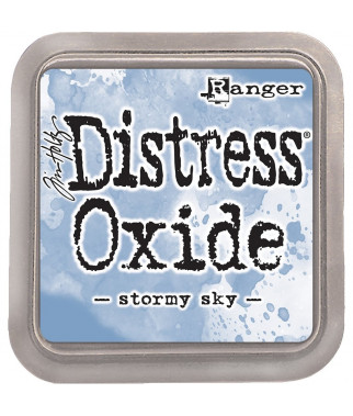 DISTRESS OXIDE INK - Stormy Sky