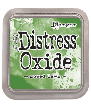 DISTRESS OXIDE INK - Mowed lawn