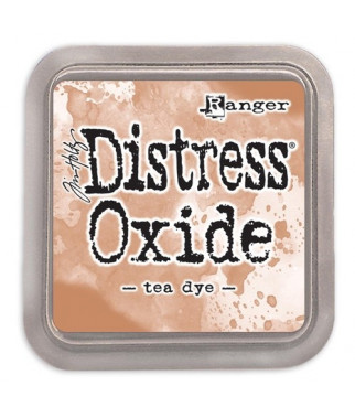 DISTRESS OXIDE INK - Tea dye