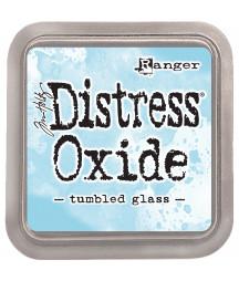 DISTRESS OXIDE INK - Tumbled Glass