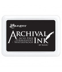 RANGER - Archival Ink Black