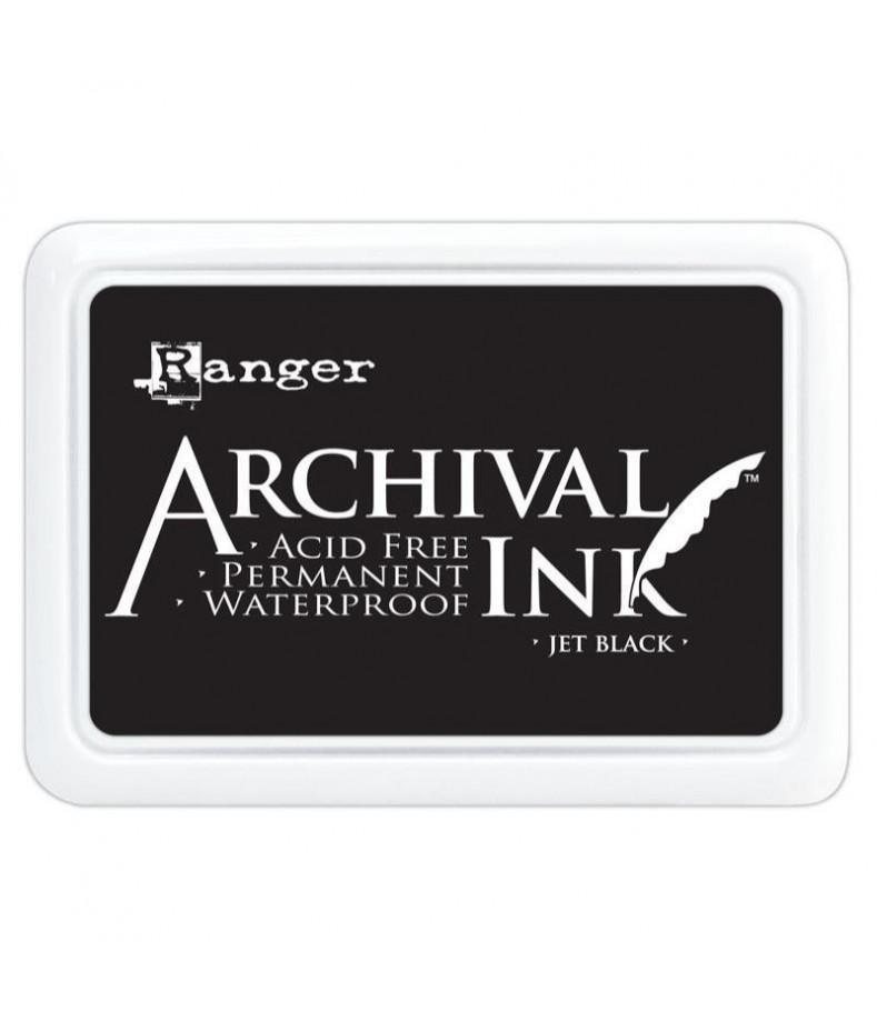 RANGER - Archival Ink Black