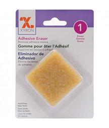"""XYRON - 2""""X2"""" Adhesive Eraser"""