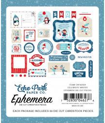 ECHO PARK - Celebrate Winter Ephemera