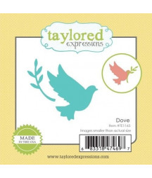 TAYLORED EXPRESSIONS - Little Bits - Dove