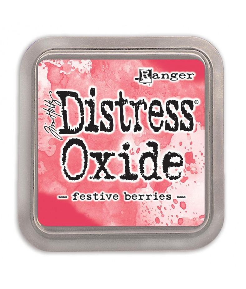 DISTRESS OXIDE INK - Festive Berries