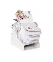 HEIDI SWAPP - Memorydex spinner white