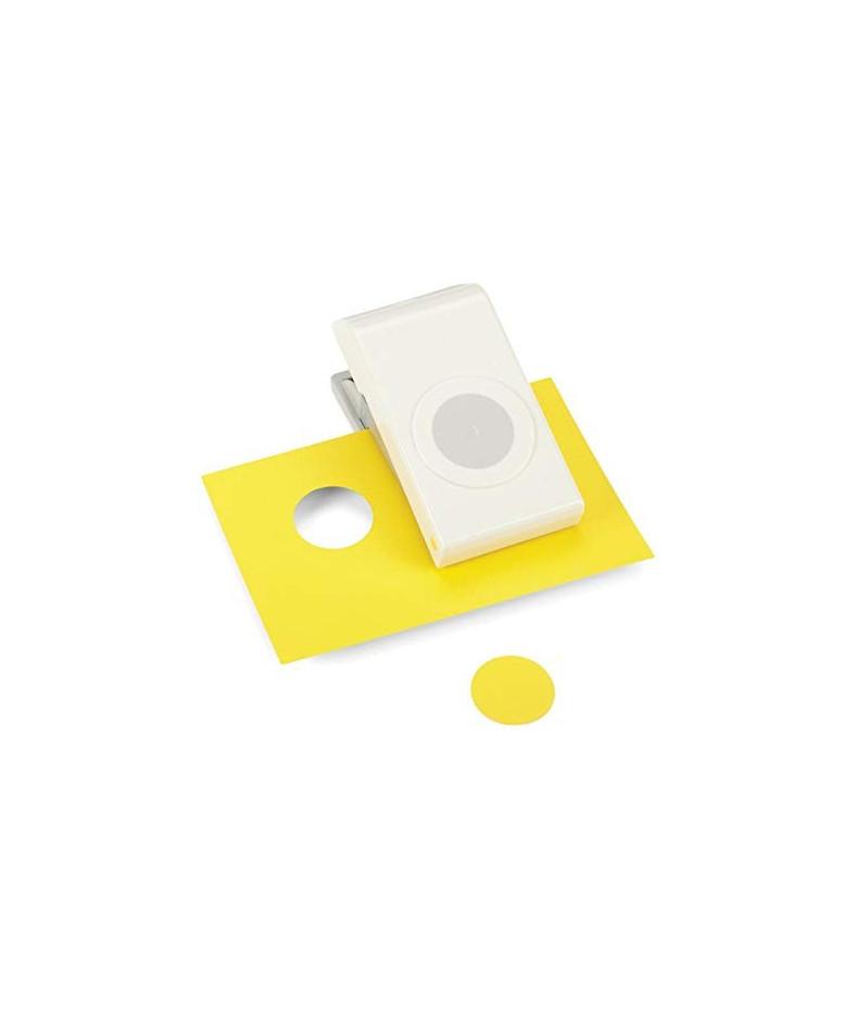 EK TOOLS - Nesting Punch - 1 1/4 Inch Circle