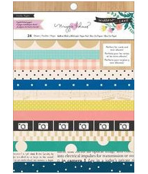 CRATE PAPER - Willow Lane - 6x8 Paper Pad