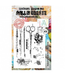 ALL & CREATE WHOLESALE - 39 Stamp A6