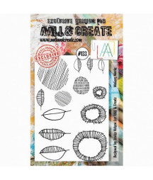 ALL & CREATE WHOLESALE - 133 Stamp A6