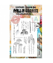 ALL & CREATE WHOLESALE - 44 Stamp A6