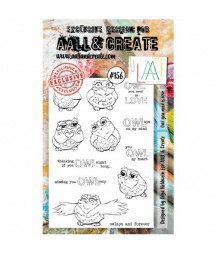 ALL & CREATE WHOLESALE - 156 Stamp A6