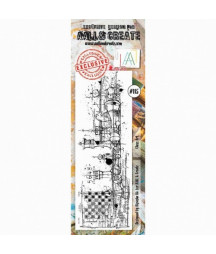 ALL & CREATE WHOLESALE - 115 Stamp border