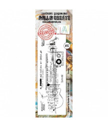 ALL & CREATE WHOLESALE - 75 Stamp border