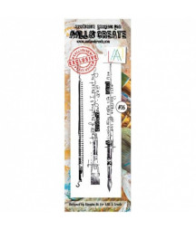 ALL & CREATE WHOLESALE - 26 Stamp border