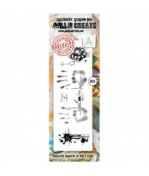 ALL & CREATE WHOLESALE - 28 Stamp border