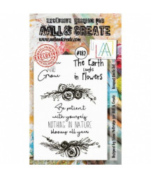 ALL & CREATE WHOLESALE - 182 Stamp border
