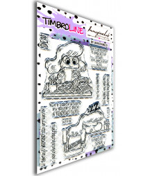 TimbroLINE - Card Maker by...