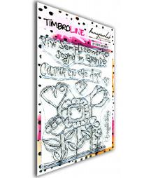 TimbroLINE - Coltiva by...