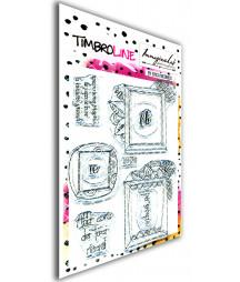 TimbroLINE - Cornici 1 by...