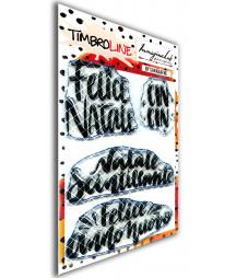 TimbroLINE - Felice Natale...