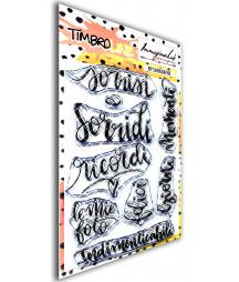 TimbroLINE - Ricordi by...