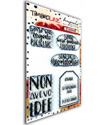 TimbroLINE - Regalo...
