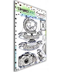 TimbroLINE - Wanderlust by...